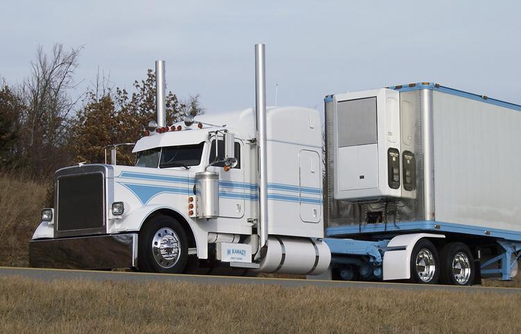 10-4 Magazine - For Today's Trucker