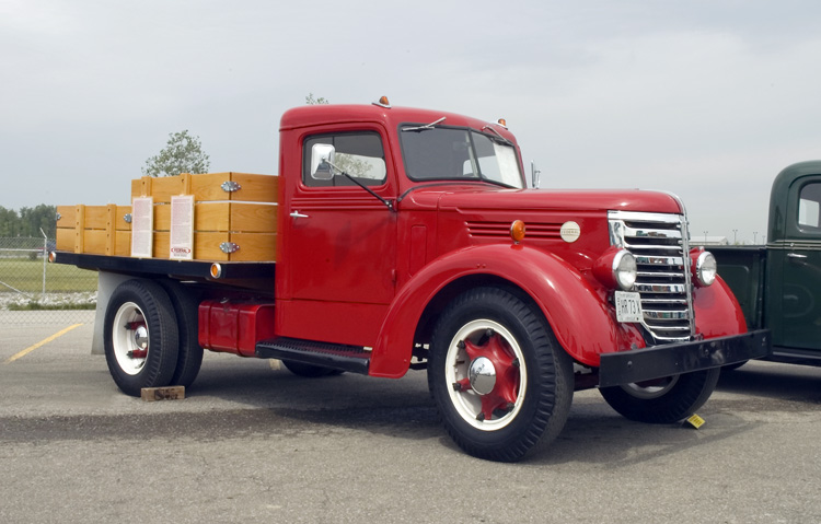 Advance truck capital commercial truck financing used for Commercial motor used trucks