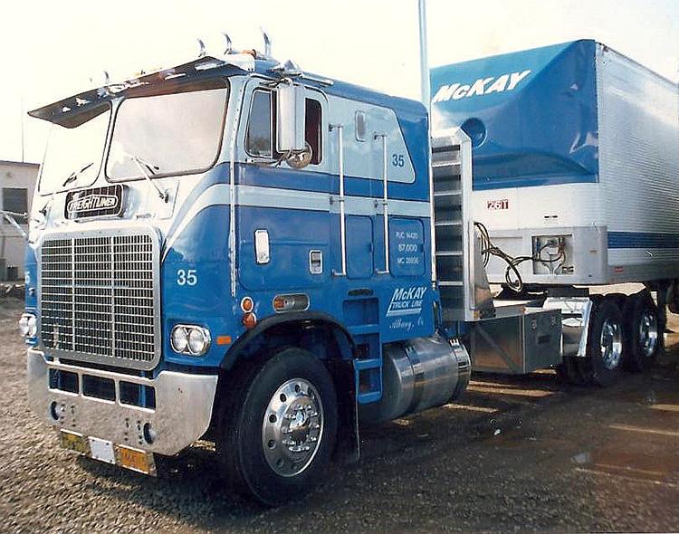 Aprflr on Old Truck 3 Door