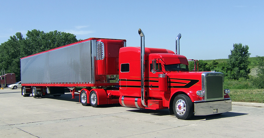 Custom 379 Peterbilt Trucks For Sale - Best Car Update ...