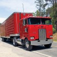 About nine years ago, Joey Annas of Connelly Springs, North Carolina, bought this 1978 Peterbilt cabover and just parked it […]