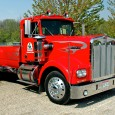 After Eddie Crock of Caldwell, Ohio worked his 1979 Kenworth truck hard for 11 years he decided to sell it. […]