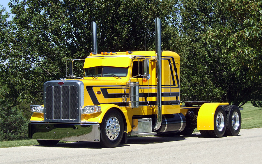 New Trucks For 2014 Best New Trucks For 2014 Autos Post Peterbilt 1693 Cat For Sale.html | Autos Weblog