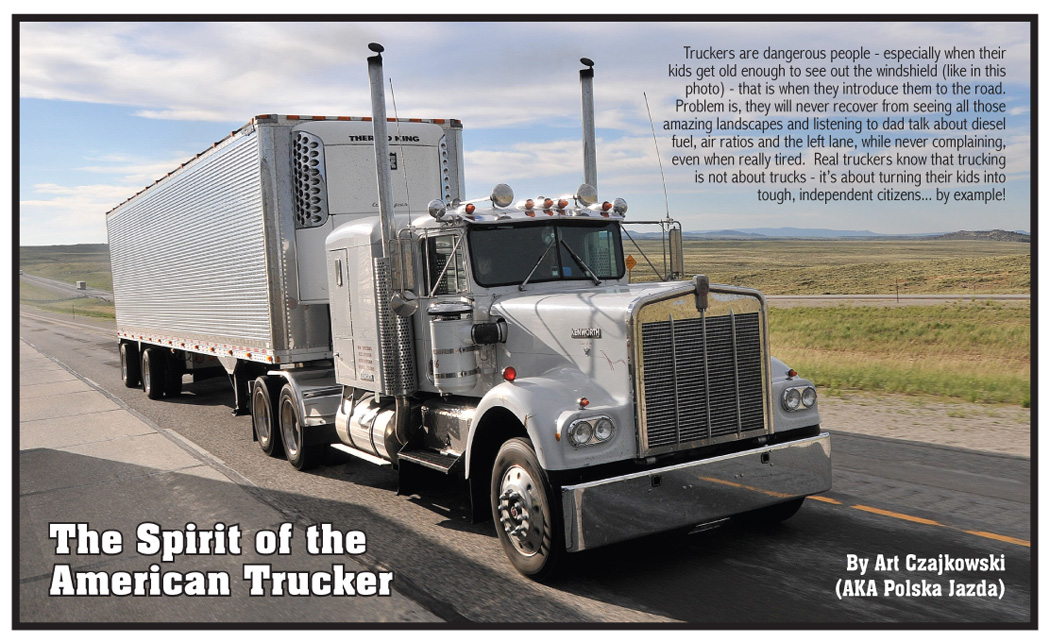 american trucker magazine - photo #32