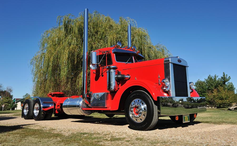 images old peterbilt trucks for sale old peterbilt trucks for sale ...