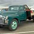 This 1953 GMC 350 has been in the Seymore family of Arley, Alabama, since it was bought new in June of 1954 for a mere $2,950 (which was a lot...