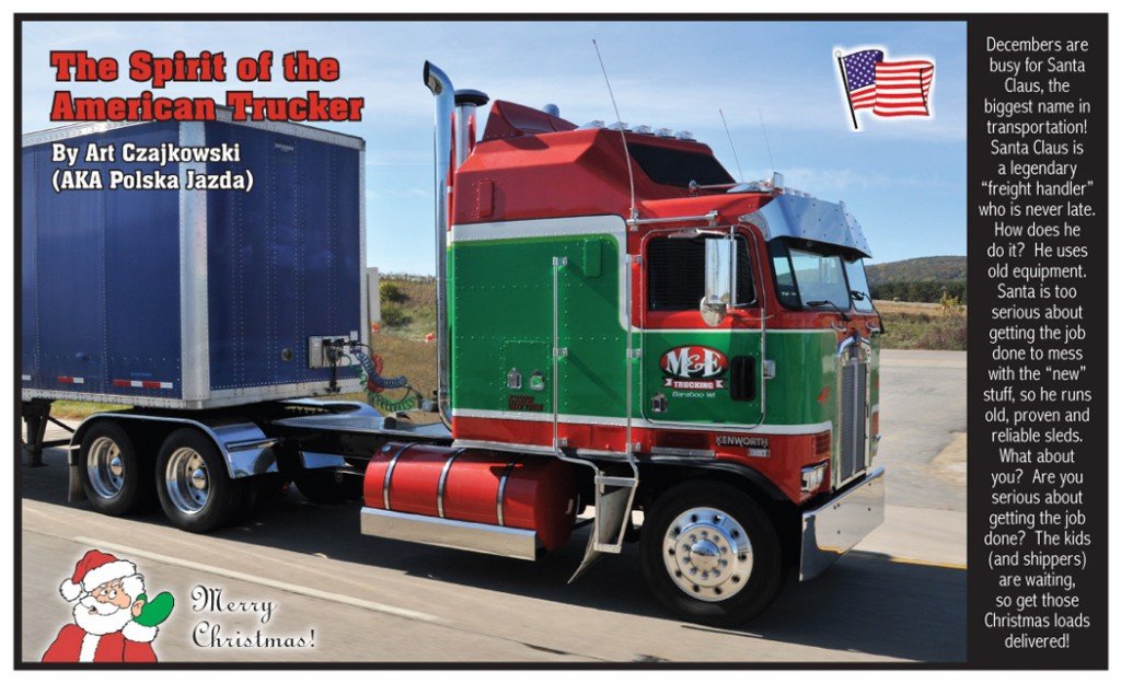 american trucker magazine - photo #40