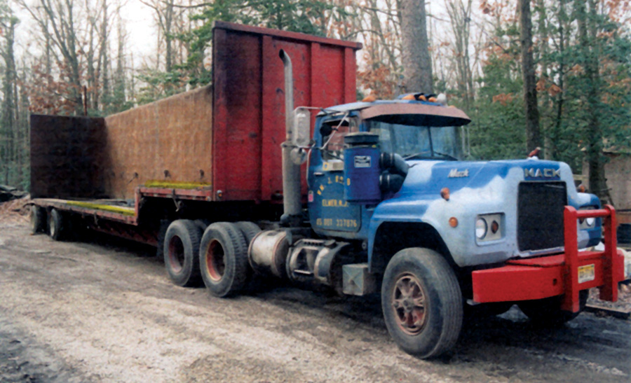 Heavy-Duty Crushed Car Carrier | 10-4 Magazine