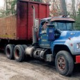 Hauling crushed cars is something that William J. Wright of Pittsgrove, New Jersey, has done for many years. His Mack […]