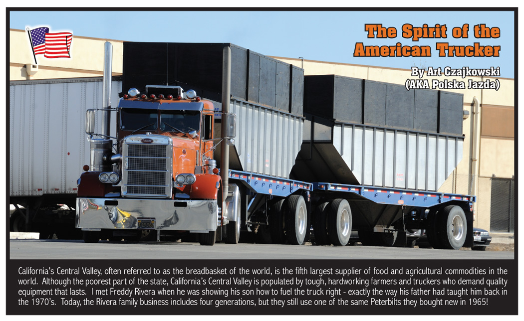 american trucker magazine - photo #9