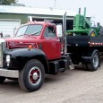 Like many other old B-Model Macks out there, Ray Anderson's 1958 B-61 Mack has a colorful history. He purchased the truck in 2003 on e-Bay from the Hanes underwear family,...