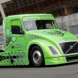 "Just when you thought ""going green"" had become a pretty boring topic, Volvo's ""Mean Green"" hybrid truck comes along and […]"