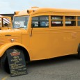 If this 1941 Brockway B25 school bus could talk, it could tell a few tales. Owned by Peter Grimm of Troy, New York, the 8-passenger bus has a 6-cylinder Continental...