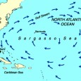 The Sargasso Sea is the earth's only sea without a land boundary – it is an isolated area in the […]