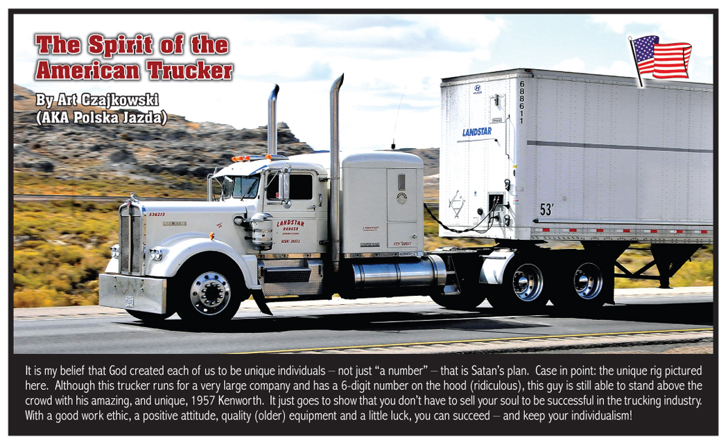 american trucker magazine - photo #4