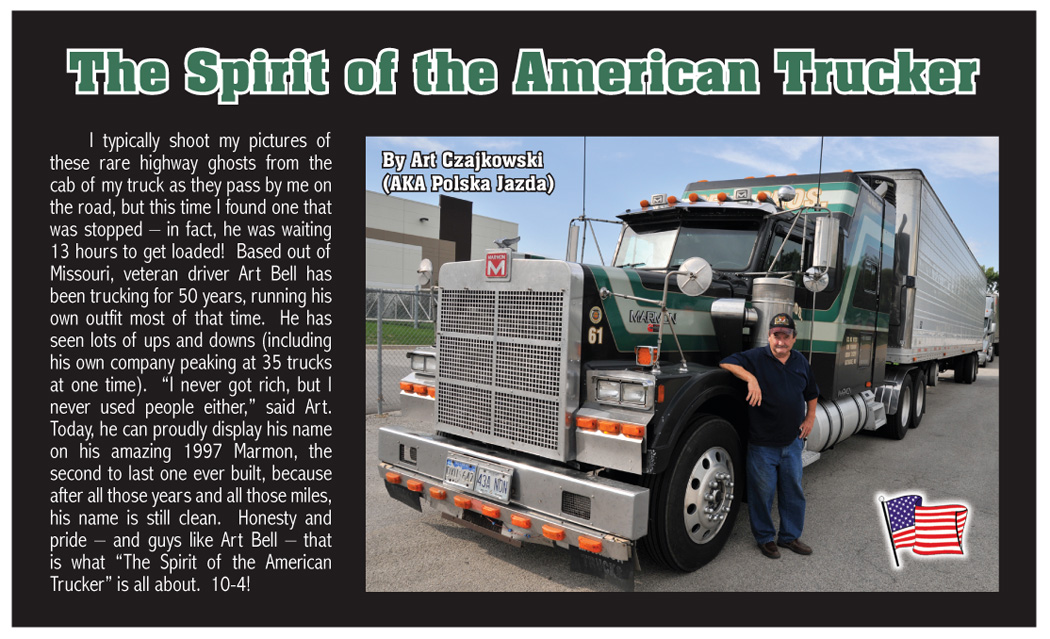 american trucker magazine - photo #6