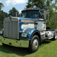 James H. Sandt of Lehigh Valley, Pennsylvania, is the third owner of this 1973 Kenworth W900. The truck was purchased […]