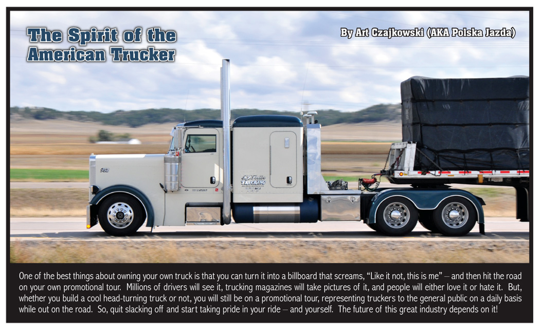 american trucker magazine - photo #18