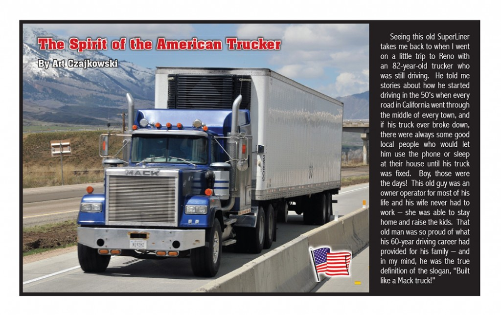 american trucker magazine - photo #8
