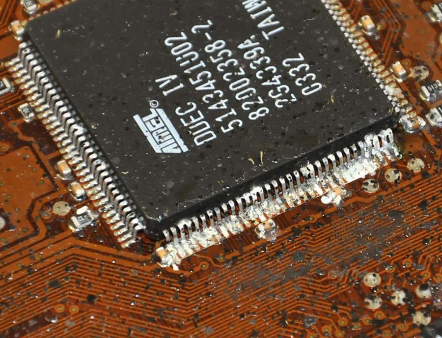Weird Wiring Problems 10 4 Magazine