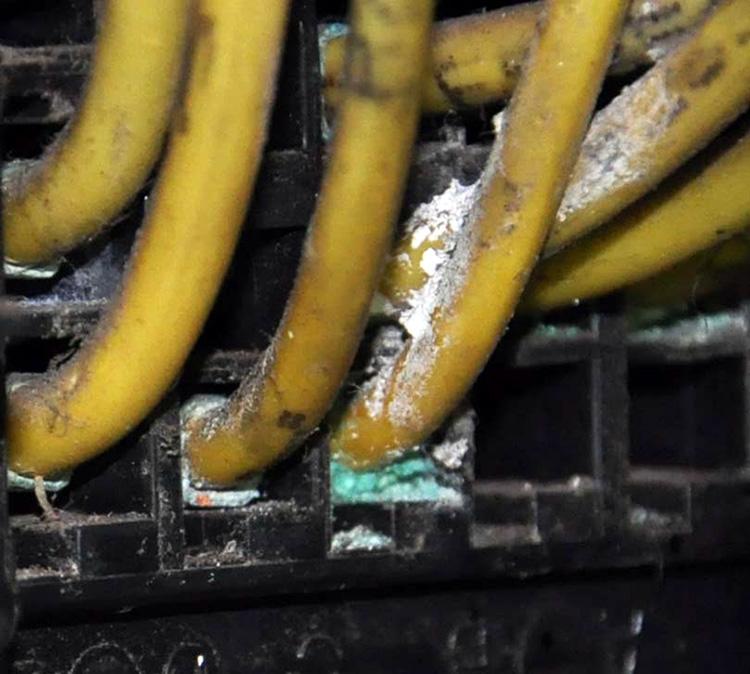 Weird Wiring Problems | 10-4 Magazine