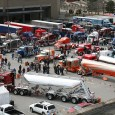 After a few lean years (thanks to the recession), the Mid-America Trucking Show (MATS) came roaring back this year to […]