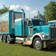 Winston H. Wilkinson III of Alexandria, Virginia bought this 1977 Kenworth W900A in 2004 from a fellow in Atlantic, Virginia. […]