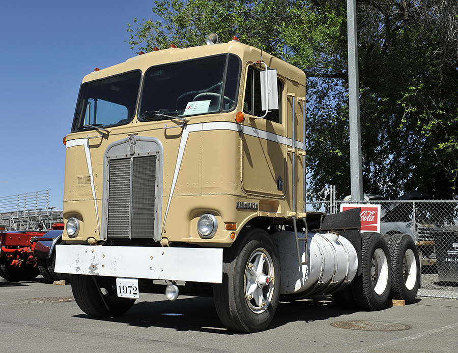 Cabover Fun | 10-4 Magazine