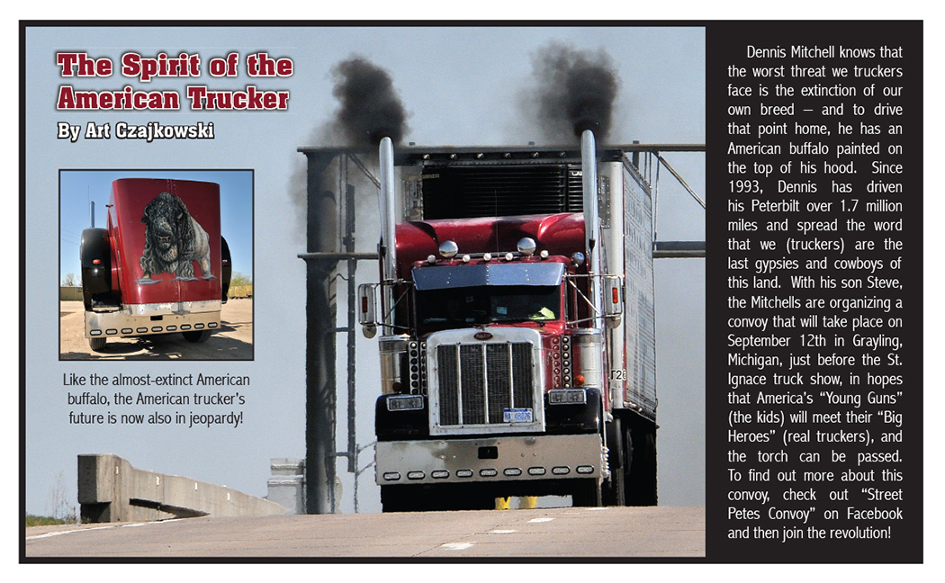american trucker magazine - photo #2