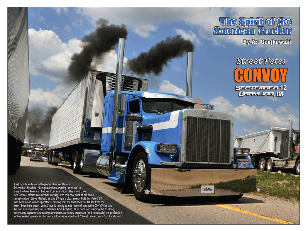american trucker magazine - photo #5
