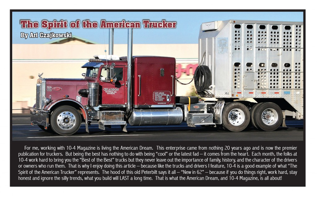 american trucker magazine - photo #11