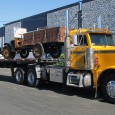 It was in the late 1920's when A.W. Hays began his trucking career in Corning, California. It was a career […]