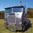 This 1982 Freightliner cabover is practically a member of the Hilker family. Dennis Hilker of New London, Wisconsin, who bought […]