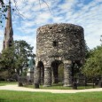 Nestled in the city of Newport, Rhode Island stands the ruins of a circular structure constructed of stone with a […]