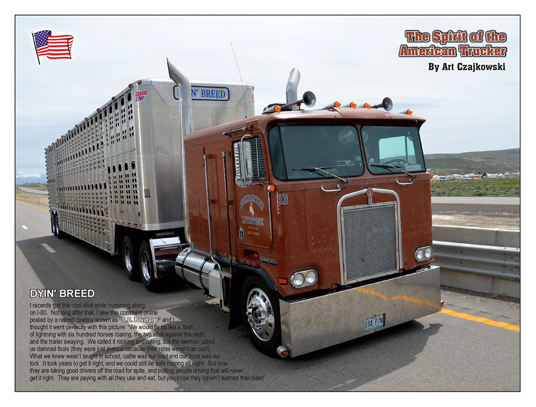 american trucker magazine - photo #19