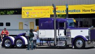 "The 32nd annual Shell Rotella SuperRigs truck show had intentions of ""Going Big"" and hosting their largest, most event-packed event to date, and they did not disappoint. Held on May..."