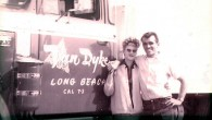 As the greatest generation of truckers continues to age, another icon has passed away. Daniel Van Dyke was well-known in California and liked by everyone who knew him. He was...