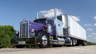 It's not often that you see an 80-year-old trucker, driving a 64-year-old rig, every day, but that is exactly what this month's cover feature is about – and both of...