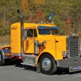 Kelly Bridges of Cherokee, NC found this 1964 Peterbilt 281 in 2006 when he rode along with his dad to […]