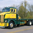 Larry Legro of Neenah, Wisconsin owns this 1948 Peterbilt DT344 COE flatbed. The 344 was one of the first Peterbilt […]