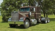 Jim Alexander of Liberty, Indiana, bought this 1972 Autocar S64F from its original owner in 1979. The truck was being used to haul produce at the time, and Jim spotted...