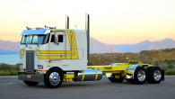 For some time now, cabovers have been making a comeback on the trucking scene. And with trucks like the McAllister Enterprises' 362 Peterbilt seen here, it's easy to see why....