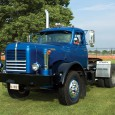 Dan Pegram of Lincoln, Illinois, really likes Hendrickson trucks.  The 1966 B-model seen here is one of five that he […]