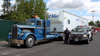 For the past five decades, lifelong trucker RJ Taylor and 'Ol' Blue'TM, his unique 1951 (or 1952) Kenworth, have been […]