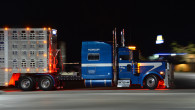 "Marcus Pepper Giddens calls himself a ""simple guy"" who lives by simple principles. He keeps his 2007 Peterbilt in top […]"