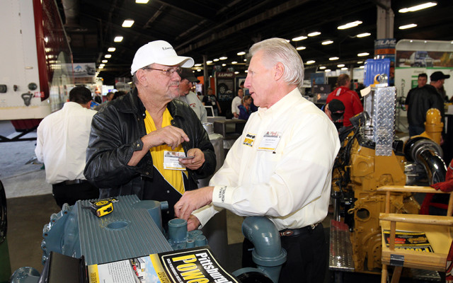 The Louisville truck show is over – and what a show it was! I want to thank all of you […]