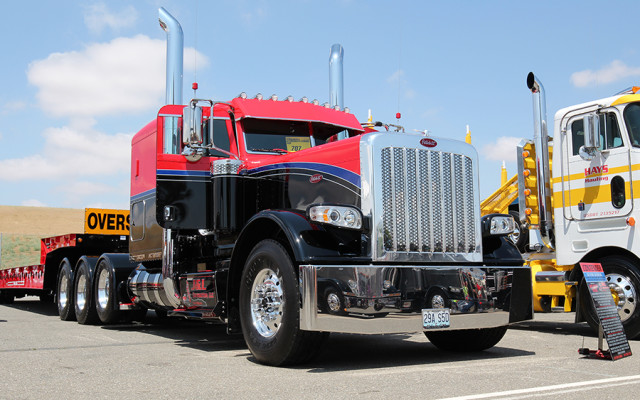 Held in conjunction with the ChampTruck World Series truck race on May 22-24, 2015 at Thunderhill Raceway in Willows, California, […]