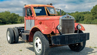 Daniel Payne of Oxford, Ohio, loves his 1948 Sterling HC 145. Mostly original, the truck is powered by a Cummins […]
