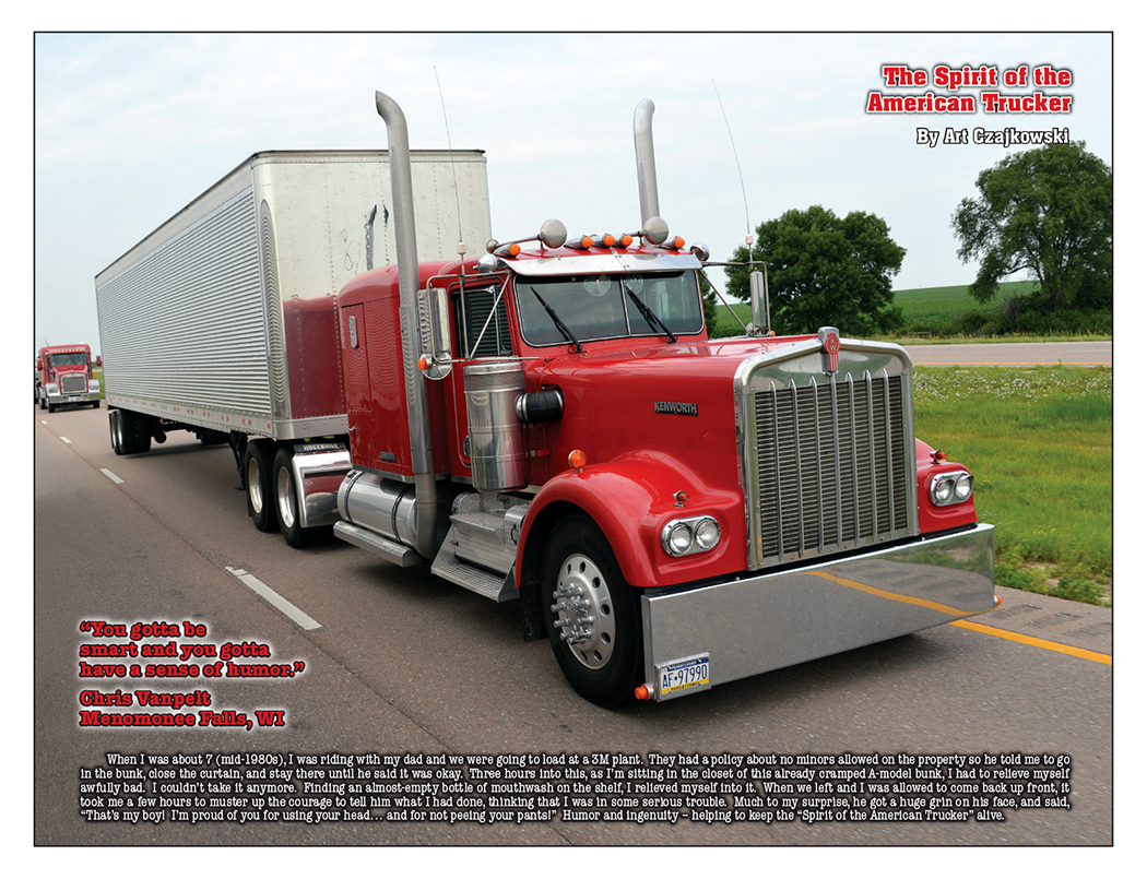 american trucker magazine - photo #43