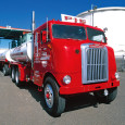 "Dr. Bill Comcowich of Aspen, Colorado was known in antique truck circles as the ""dentist with diesel fuel running through […]"